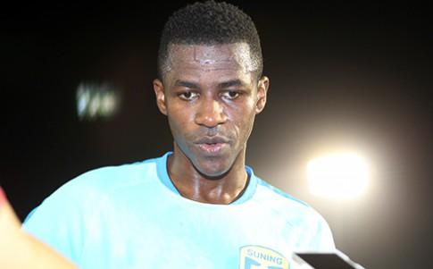 """Ramires: """"Tôi nhận thấy mình không có nhiều cơ hội chơi bóng tại Chelsea nữa"""""""