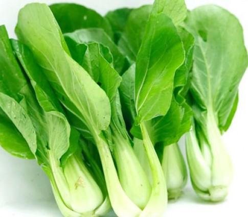 Rau cải (cải canh, cải ngọt, cải mơ, cải thìa…)