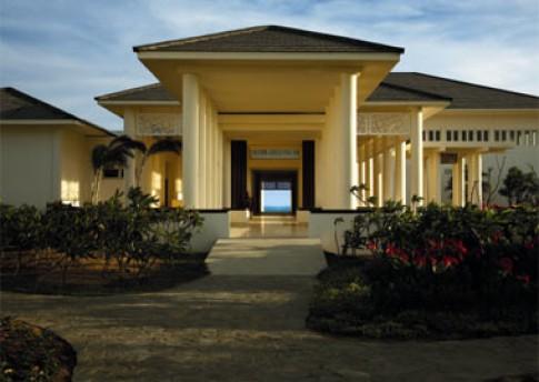 Resort phương Đông Princess d'Annam