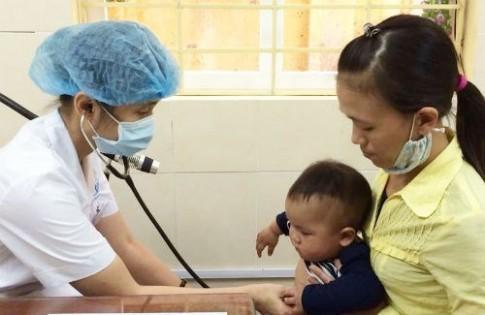 Rotavirus vào mùa, không nên tự dùng kháng sinh khi trẻ bị tiêu chảy