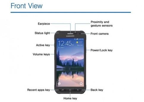 Samsung chính tay làm lộ sản phẩm tiếp theo của hãng