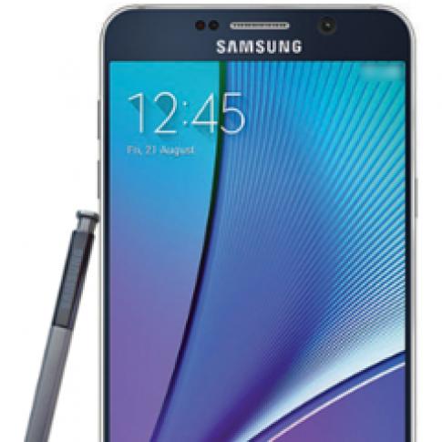 Samsung Galaxy Note 5 và S6 Edge Plus sẽ có pin 3000 mAh.