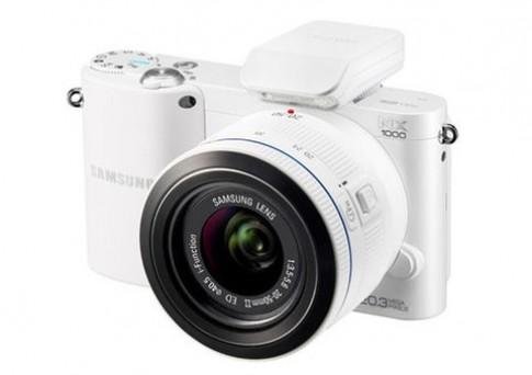 Samsung sẽ chỉ phát triển máy ảnh không gương lật