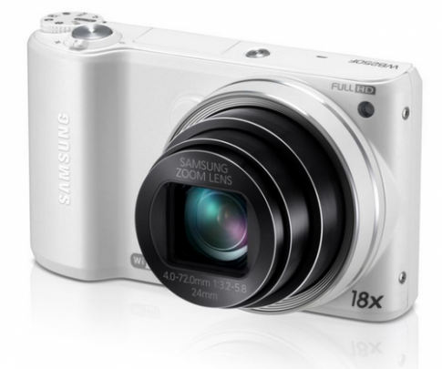 Samsung tích hợp phần mềm ghi chú Evernote cho máy ảnh