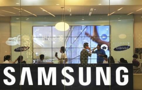 Samsung tiếp tục có quý thảm bại từ smartphone