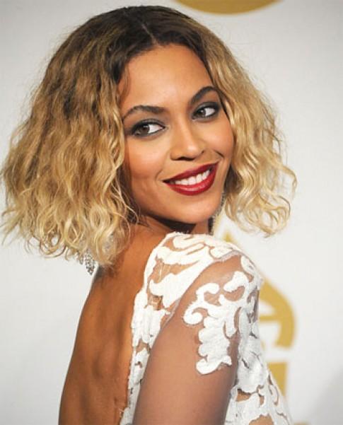 Sao Hollywood dẫn đầu xu hướng nhuộm tóc ombre