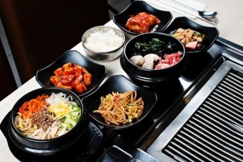 Set ăn mới tại King BBQ có giá từ 99.000 đồng