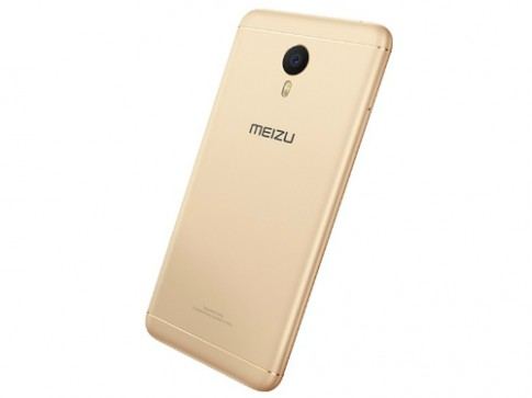 Smartphone 129 USD vỏ kim loại, khoá vân tay