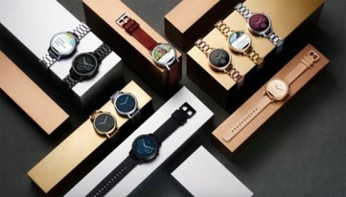 Smartwatch Moto 360 mới tuyệt đẹp với 2 kích thước, giá chỉ 299 USD
