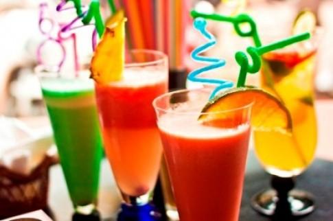 Smoothies - đồ uống tốt cho đường tiêu hóa