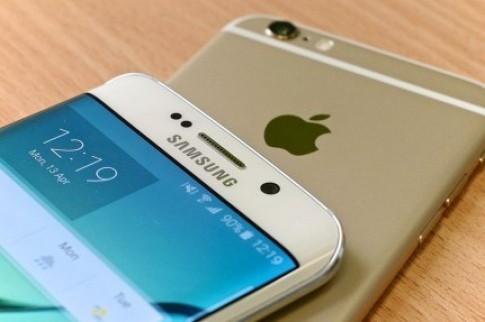 So sánh ảnh chụp trên iPhone 6 Plus và Note 5