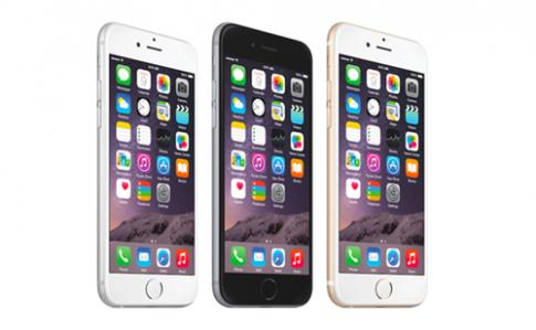 So sánh giá iPhone 6 và iPhone 6 Plus tại các thị trường trên thế giới