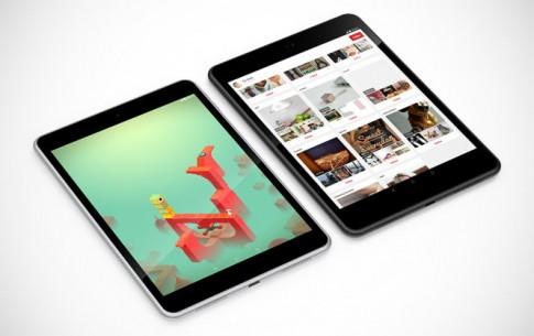 So sánh nhanh Nokia N1 và Z4 tablet: Kẻ tám lạng, người nửa cân