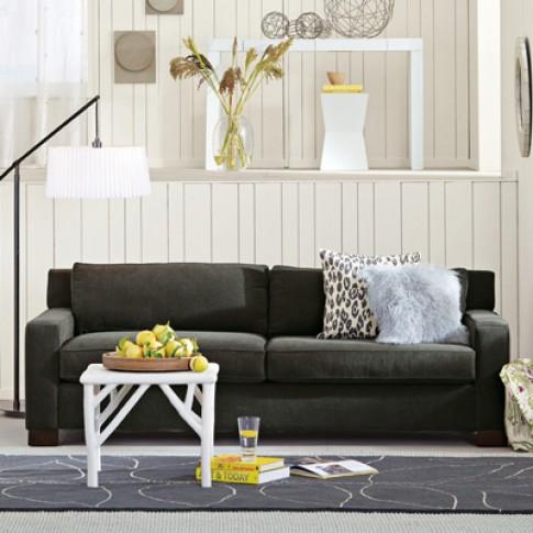 Sofa cho không gian nhà hiện đại