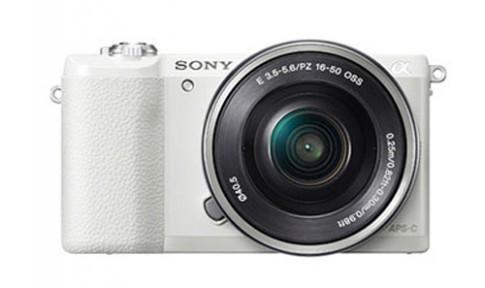 Sony Alpha A5100 lộ ảnh và thông số kỹ thuật