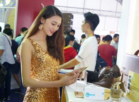 Sony chính thức ra mắt Xperia Z5, Z5 Compact và Z5 Premium tại Việt Nam.