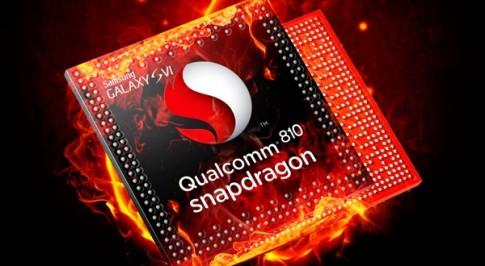 Sony đã khắc phục lỗi quá nhiệt của Snapdragon 810 trên Xperia Z5 và Z5 Premium như thế nào