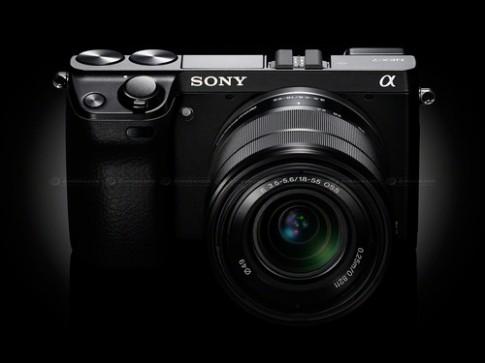 Sony NEX cảm biến full-frame có thể ra mắt ngày 24/9