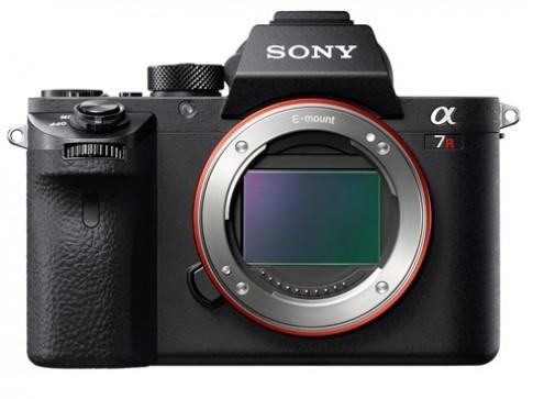 Sony ra A7R II cảm biến full-frame 42,4 megapixel