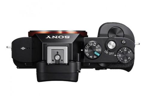 Sony sắp giới thiệu Alpha A7S
