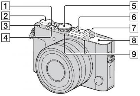 Sony sắp ra RX1R - máy compact cảm biến full-frame