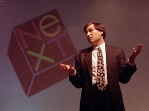 Steve Jobs tiên đoán chính xác xu thế thương mại hiện đại từ năm 1996