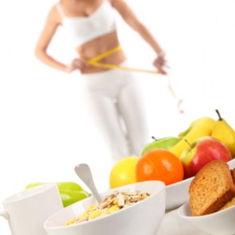Sữa chua và tác dụng giảm béo