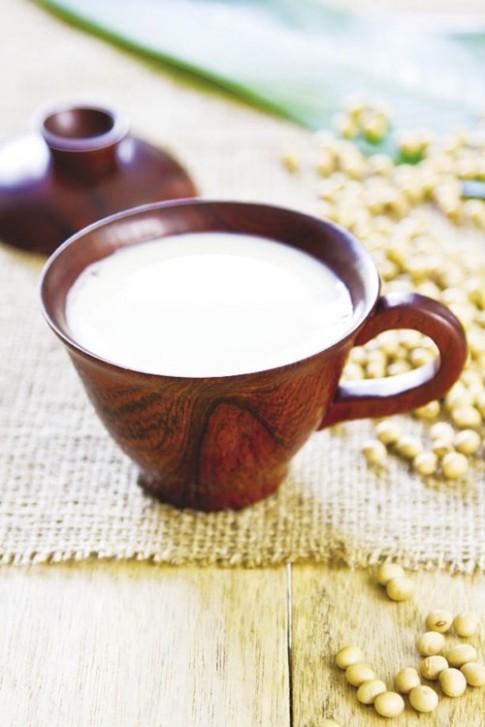 Sữa Đậu nành: Bổ dưỡng nhưng dùng sao cho tốt?