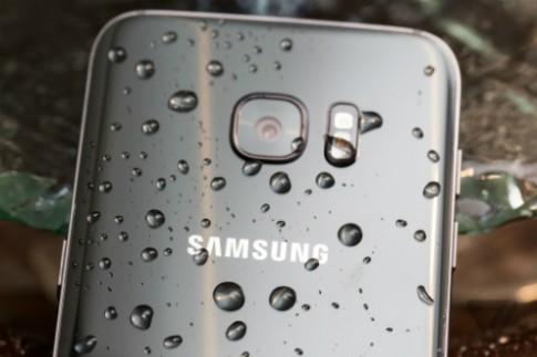 Tại sao bộ đôi Galaxy S7 có thể chống bụi, nước gần như tuyệt đối