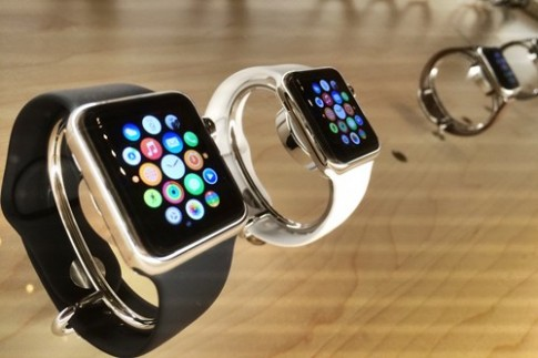 Tại sao kết quả kinh doanh Apple Watch lại cực kỳ quan trọng