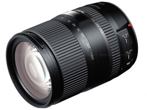 Tamron ra 2 ống kính zoom đa dụng cho full-frame và crop