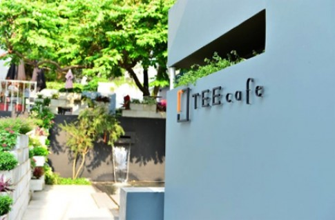 TEE Café dành cho giới thưởng ngoạn