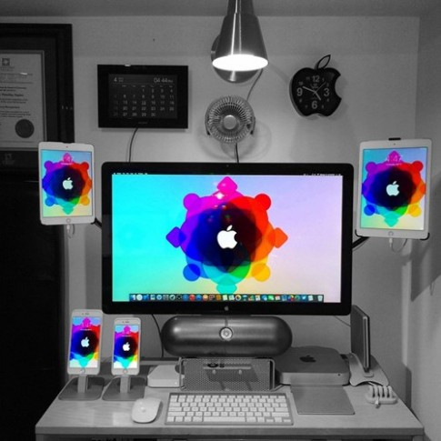 Thách thức lớn nhất của Apple mùa WWDC 2015