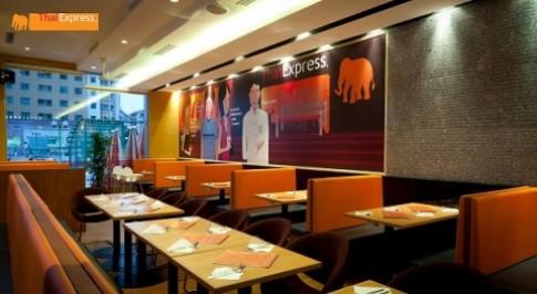ThaiExpress giảm giá 45% tại Nhóm mua