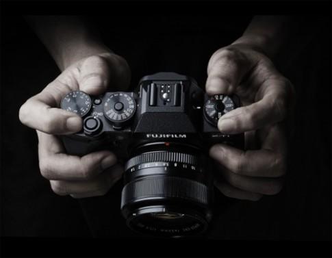 Thế mạnh của Fujifilm X Series là tái tạo màu như chụp phim
