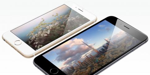 """Thêm một công ty """"trù dập"""" doanh số của iPhone 6s khi bán ra"""