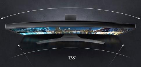 Theo bệnh viện mắt Đại học quốc gia Seoul: Màn hình cong Samsung 3000R giúp cải thiện sức khỏe mắt