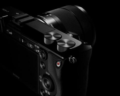 Thông số bản nâng cấp của Sony NEX-7 xuất hiện