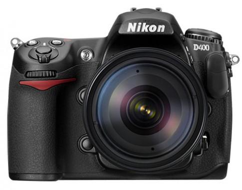 Thông số kỹ thuật Nikon D400 xuất hiện