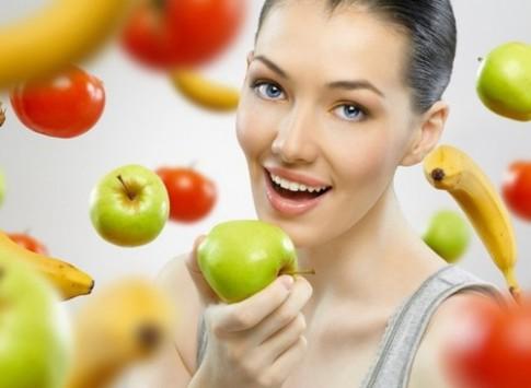 Thực đơn trái cây giảm cân giải độc trong 3 ngày