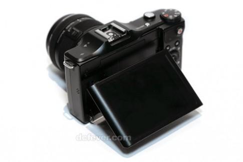 Thương hiệu Kodak sắp hồi sinh với máy ảnh Micro Four Thirds