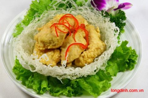 Thưởng thức ẩm thực Hong Kong tại Việt Nam