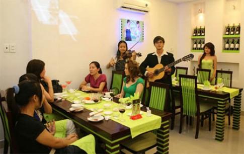Thưởng thức ẩm thực và văn hóa ở nhà hàng Miss Việt