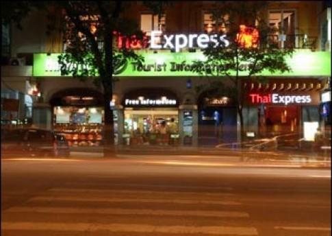 Thưởng thức hương vị Thái ngay tại Hà Nội với ThaiExpress