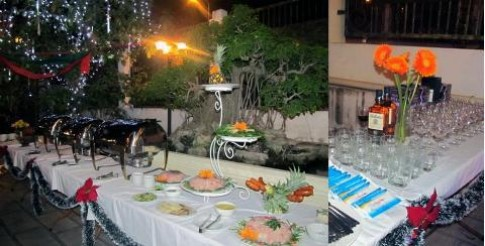Tiệc Tại Nhà - phong cách mới của người Hà Nội