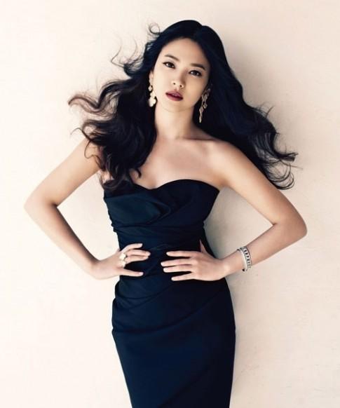 Tiết lộ bí mật giảm cân ít người biết của Song Hye Kyo