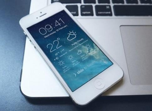 Tiết lộ đầu tiên về iPhone 7