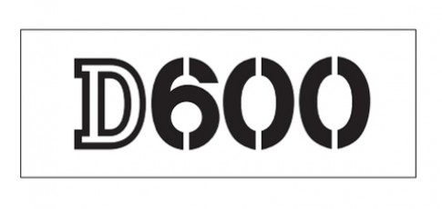 Tin đồn mẫu full-frame giá tốt Nikon D600