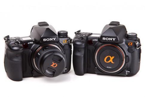 Tin đồn Sony A99 quay video HD tốc độ 240 khung hình/giây