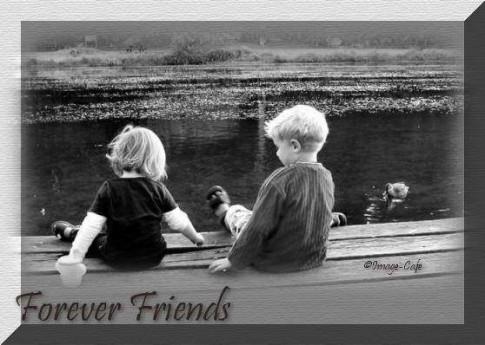 Tình bạn đôi lúc thật mong manh...